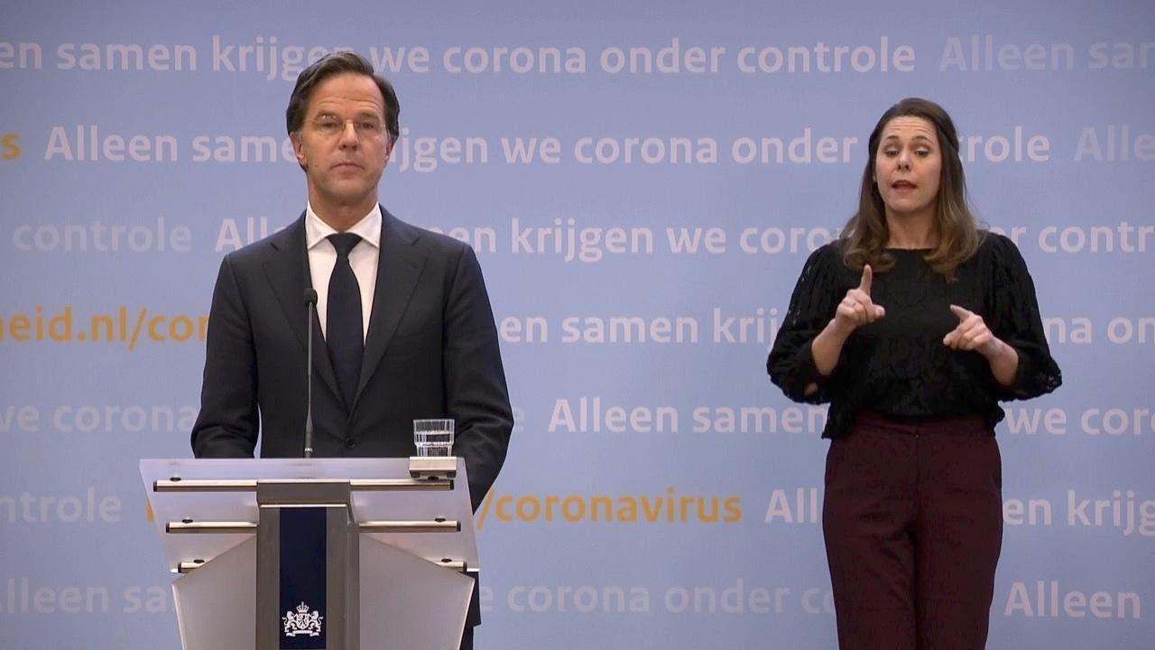 Rijksoverheid: further relaxation of lockdown not yet justified