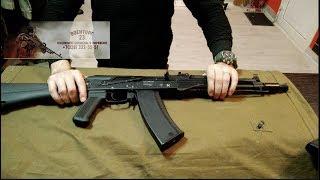 Разборка АК-105   Боевые коты   Выборы 2018   Военторг 23🇷🇺