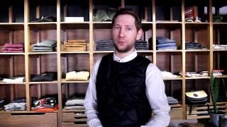 Магазин дизайнерской одежды It's my shop | Владивосток