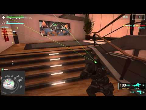 Ghost Recon Phantoms: Journal - How to troll Gallery