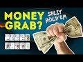 Pokerstars Split Holdem a MONEY GRAB?