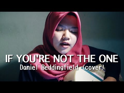 If You're Not The One - Daniel Bedingfield (Short Cover)