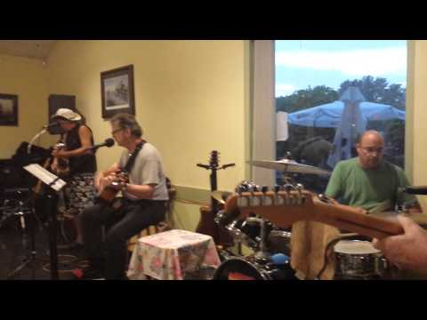 Dead Flowers-Rolling Stones Cover By Keith & Company