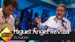 Baixar Himno Cantabria Miguel Ángel Revilla - El Hormiguero 3.0