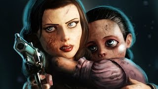 BioShock Infinite Burial at Sea Episode 2 Gameplay