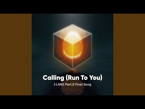 Calling (Run To You)