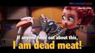 Repeat youtube video English @ the Movies: 'I am Dead Meat'