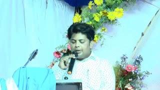Nawaity Mushaira - Sayyan Shamiyana, Murdeshwar