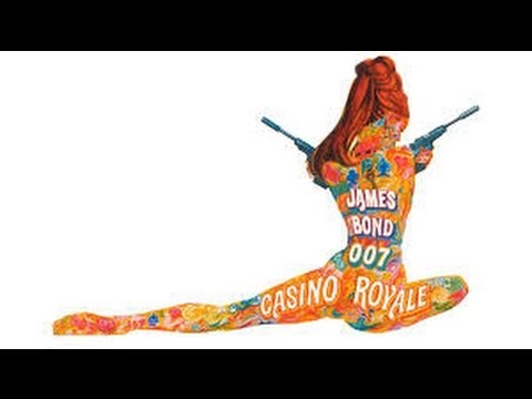 Casino Royale (1967) Movie Review by JWU