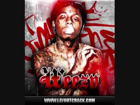 lil wayne wasted (no ceilings)