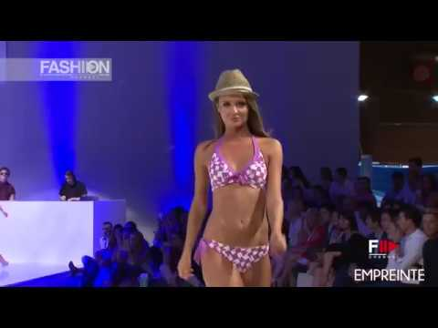 ROCK MY SWIM MODE CITY PARIS Spring Summer 2018 - Fashion Channel