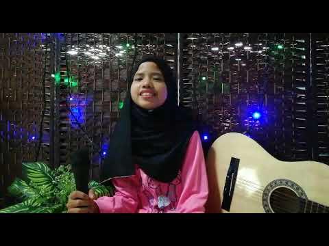 Gelora Hatiku - Ifah Syazira (2nd try - cover Syafa Wany)