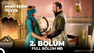 Video Muhteşem Yüzyıl - 2.Bölüm (HD) download MP3, 3GP, MP4, WEBM, AVI, FLV November 2017