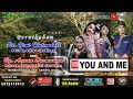 Live Streaming Campursari YOU AND ME    BG AUDIO    HVS SRAGEN Part II Siang