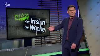 Wenn Antifaschismus das Ziel verfehlt - Prof. Bernd Lucke (ex-AfD) ist kein Nazi- Was soll der Shit?