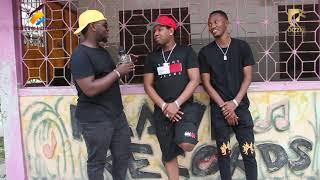 Rico Single Atukumbusha enzi za AY/Atimiza ndoto Yake/ Aja Kivingine na Chege