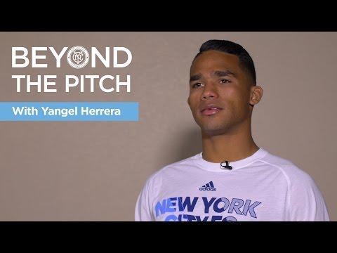 Beyond the Pitch | Yangel Herrera