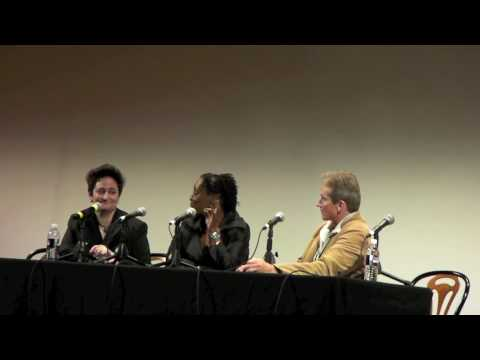 L. Scott Caldwell & James Horan Q&A  Part 2 Lost Series Finale
