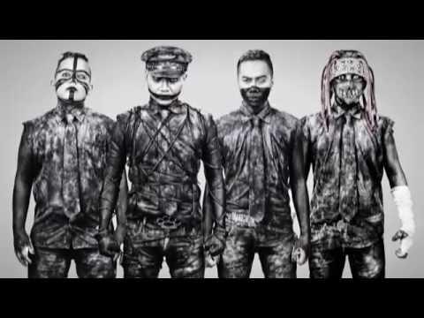 DONAL'N'STAFF - GENERASI BAJA (OFFICIAL LYRIC VIDEO)