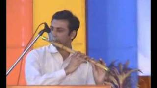 Pankh hotay too urr atti ray On Flute