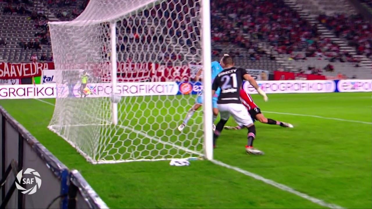 Estudiantes La Plata 2-1 Arsenal de Sarandi