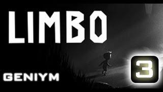 Полное прохождение игры Лимбо (Limbo) часть 3