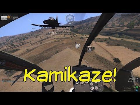 Arma 3 wasteland jets
