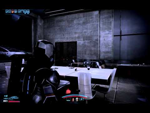 Mass Effect 3 - Priority Earth - Approaching the Conduit & Thanix Missiles