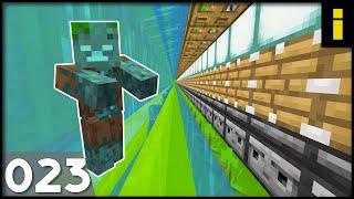 Hermitcraft 7 | Ep 023: Major Basement Renovations!
