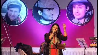 Jaa Re Jare Ud Jare Panchhi*MAYA*Vibhavari*Salail Chowdhury*Majrooh Sultanpuri