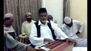 Baba Ganj-e-Shakar Ho Karam Ki Nazar
