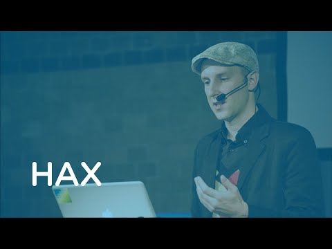 Is a Hardware Accelerator Right for Your Startup? - HAX