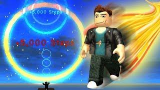 1 000 000 X SPEED AT SPEED SIMULATOR 2 ROBLOX SECRET LEVEL