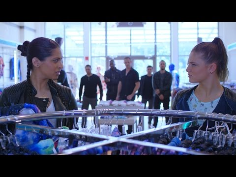 QUEENS: Girls Just Wanna Have Fight ft. Lilly Singh & Jade Chynoweth