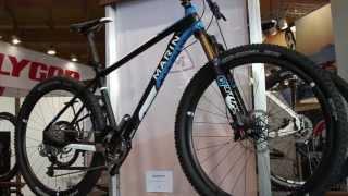 "Marin Team CXR Pro 27.5"" Cross Country Bike 2014   THE CYCLERY"