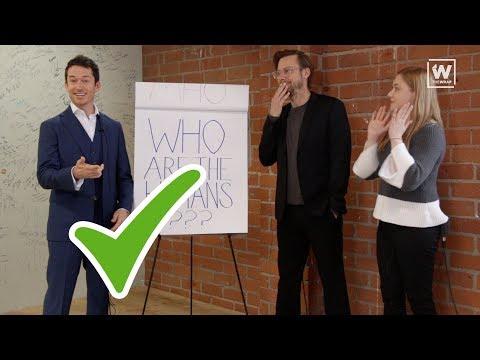 'Westworld' Explained Season 1 w Jimmi Simpson and Simon Quarterman