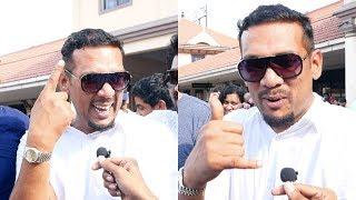 എന്റെ പേരിൽ ആർമിയൊക്കെ തുടങ്ങീന്ന് കേട്ടു  എല്ലാരേം ഒന്നു കാണണം | Sabumon | Bigg Boss Malayalam