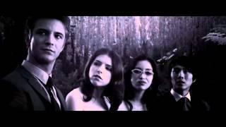 Twilight Breaking Dawn Part 2 Credits Scene