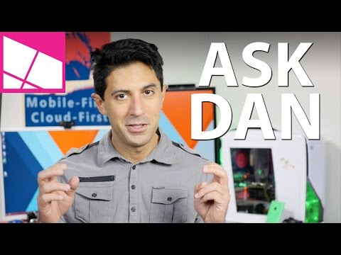 When can we expect Android apps at Windows 10 Mobile store? #AskDanWindows