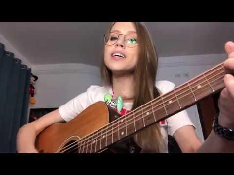 Vingança - Luan Santana Thayná Bitencourt - cover