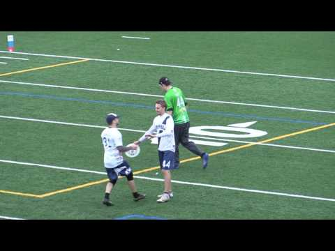 Game Highlights: Montreal Royal at Ottawa Outlaws — Week 10