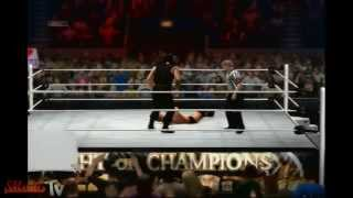 SMath Tv :: Live WWE 2k14