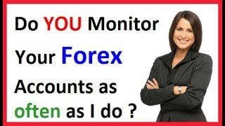 16: Link FXBlue's Free Forex analysis service to an EA trading tradings account. Secret of success.