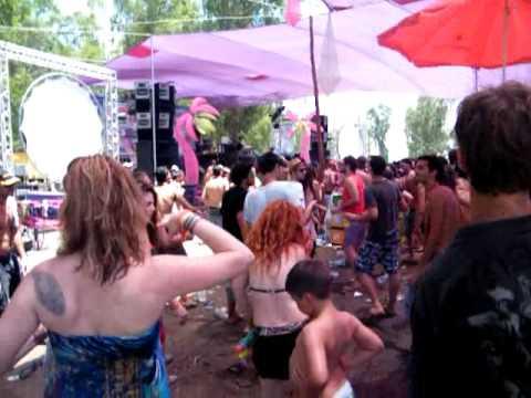 Extrawelt Live, Indigo 2011, Part 1