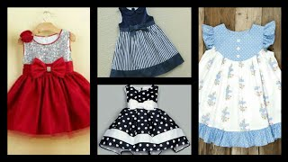 Frock baby frock stylish frock latest design one idea different frock