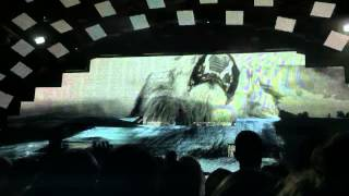 Sunset Jesus Avicii Ushuaia Ibiza Aug 9 2015