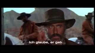 Making of Once Upon a Time in the West - part 3