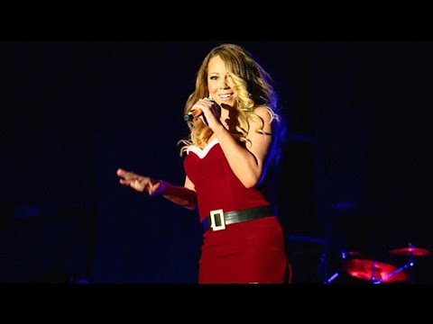 Mariah Carey - Singing Parts Of Her RAREST Songs Live! (Part One)