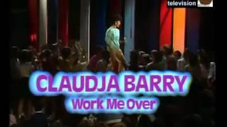Claudja Barry - Work Me Over
