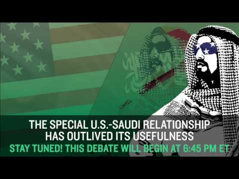 The Special U.S.-Saudi Relationship Has Outlived Its Usefulness